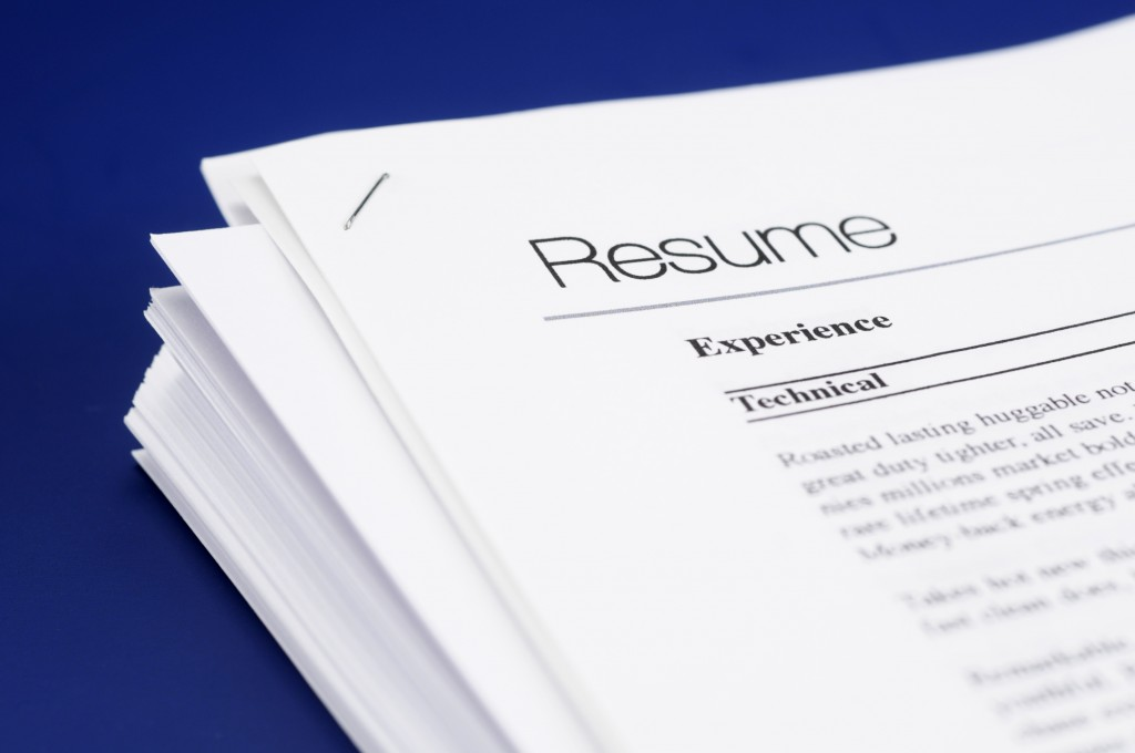 4 ways to avoid looking like a job hopper on your resume