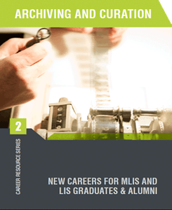 Archiving Curation Career Booklet