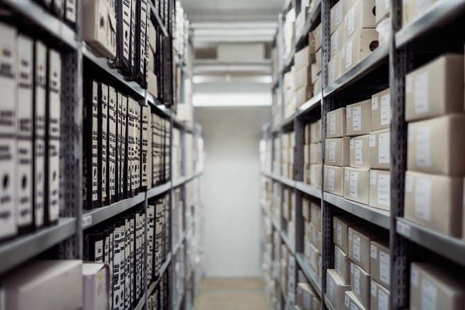 records-management