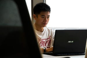 Online MLIS degree