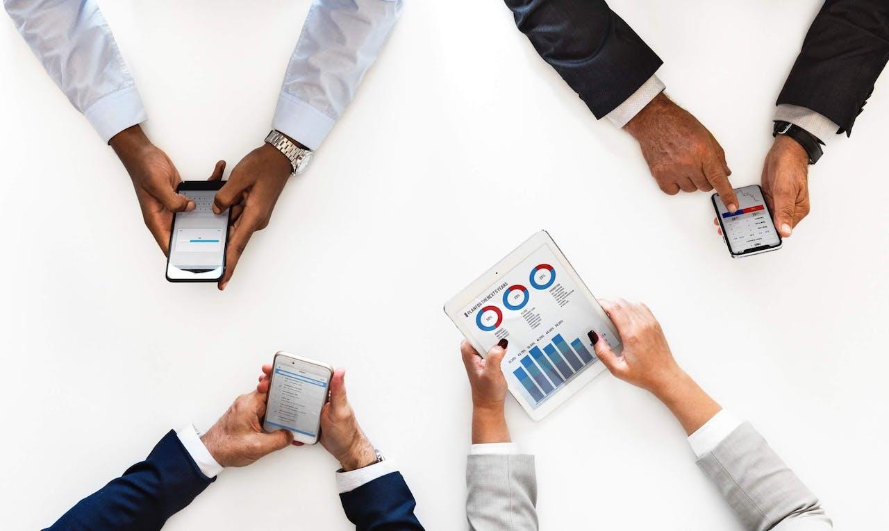 Informatics for information professionals
