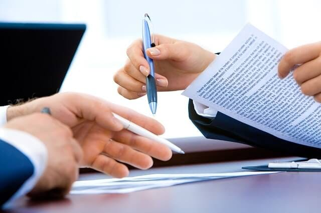 Resume tips for law firm librarians