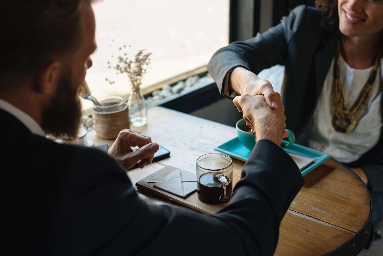 Mentor conversation