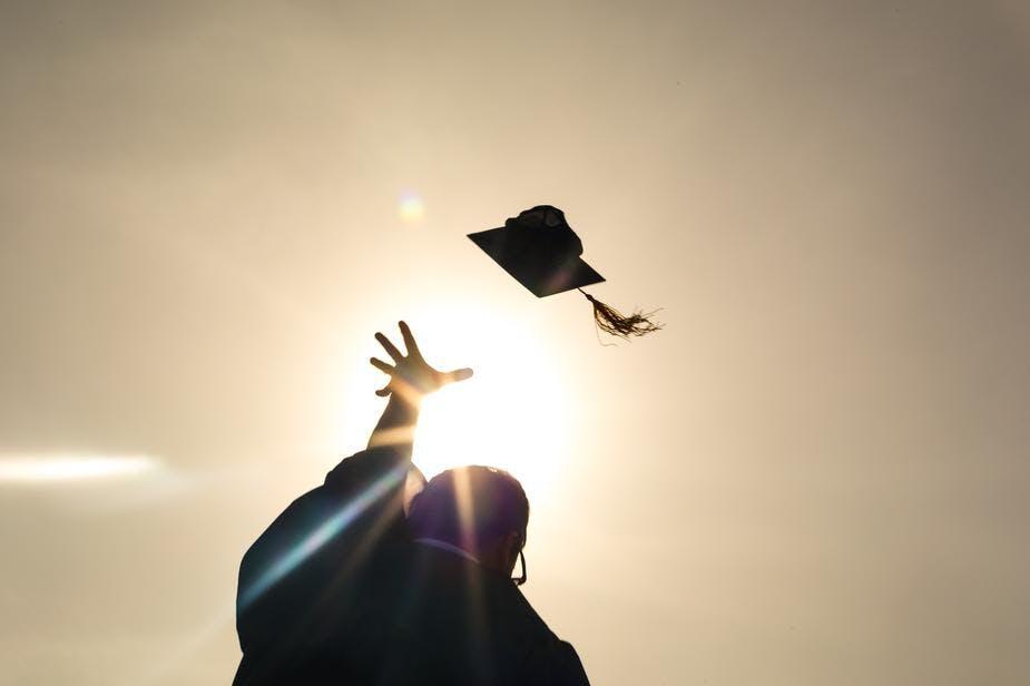 MLIS graduate