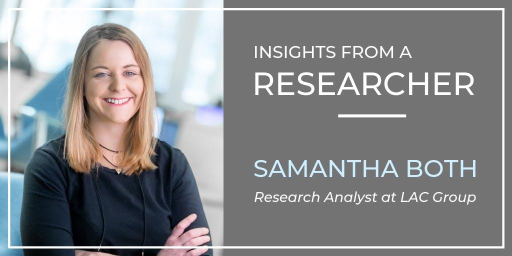 Samantha Both profile