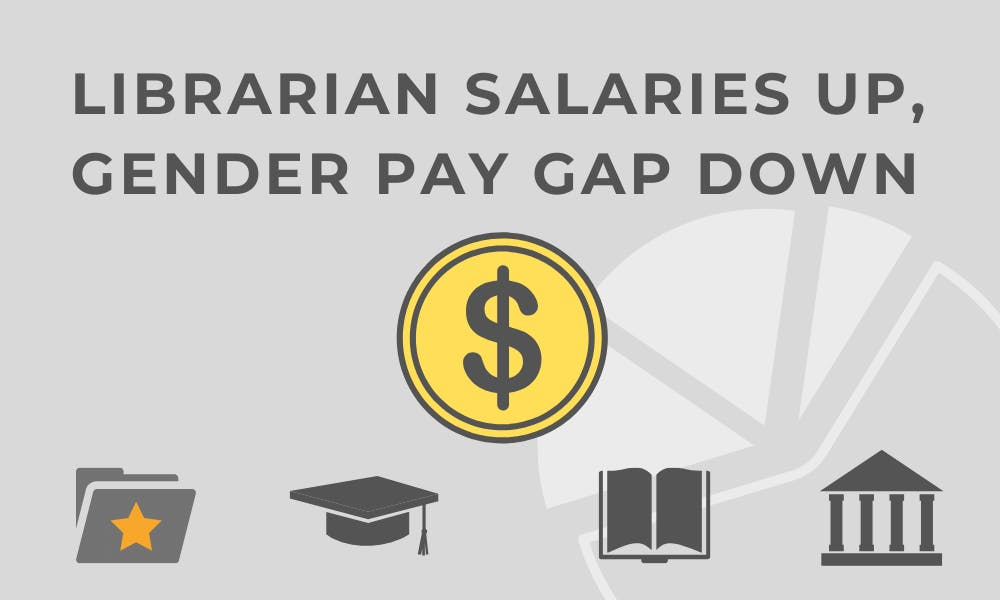 librarians salary title