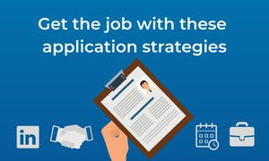 Job application tips 2020