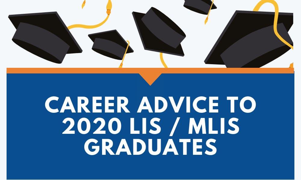 career advice 2020 graduates